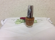 OPI Infinite Shine Gel Effect- Brains & Bronze