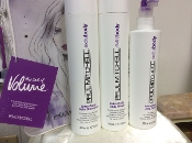 Paul Mitchell The Art of Volume Set of 3