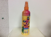 Avon Naturals Kids Manificent Mango Detangling Spray For Hair