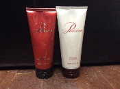 Avon Passion Body Lotion & Shower Gel Set