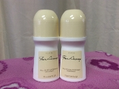 Avon Far Away Roll on Deodorant Lot of 2