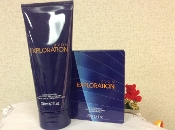 Avon Exploration For Him Set of 2