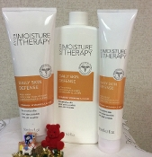 Avon Moisture Therapy DSD Set of 3