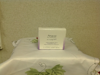 Avon Anew Clinical Infinite Lift