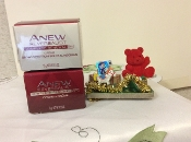 Avon Anew Reversalist Complete Renewal Set of 2
