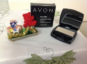 Avon True Color Eyeshadow Single Ombre
