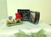 Avon Eye Dimensions Eyeshadow Ombres- Sultury Smoke